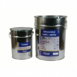 Polycol 609 - Polycol 568 epoxidový tmel (100:20)