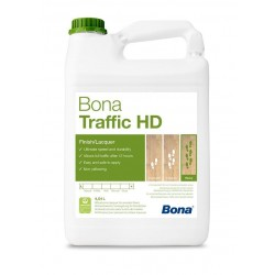 Bona Traffic HD, 4,95l