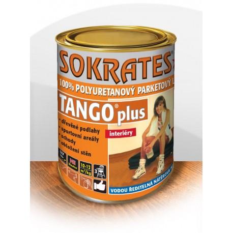 Sokrates Tango Plus, polomat, PU lak