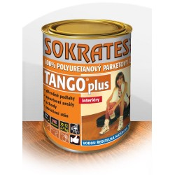 Sokrates Tango Plus, polomat, PU lak, rozlívaný