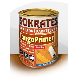Sokrates Tango Prime, základ, rozlívaný