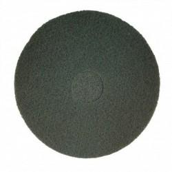 Brusný PAD, průměr 407mm, zelený
