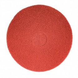 Brusný PAD, průměr 407mm, červený