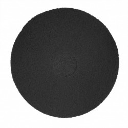 Brusný PAD, průměr 407mm, černý