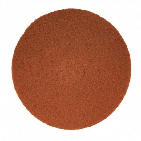 Brusný PAD, průměr 407mm, hnědý