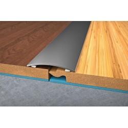 Přechodový profil š.40mm, PVC fólie