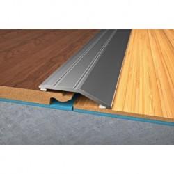 Vyrovnávací profil š. 42 mm, PVC fólie